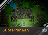 Subterranean Starfield, an indie RPG game for RPG Maker VX Ace
