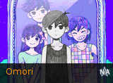 Omori, an indie RPG game for RPG Maker VX Ace