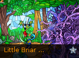 Little Briar Rose, an indie Adventure game for RPG Maker VX Ace