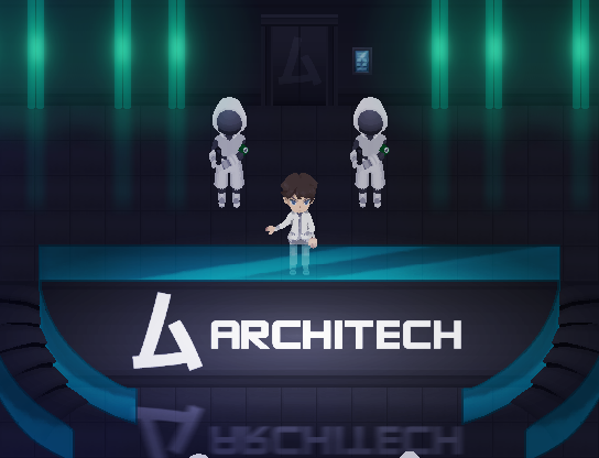 ARCH ULTRA: Final Act (Version finale) Wip85