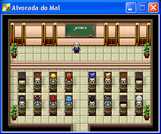 how to make a room more light rpg maker
