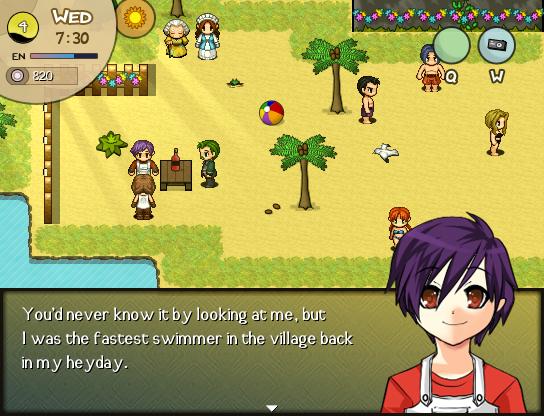 flirting game download game pc:
