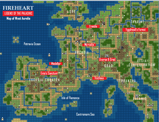 Fireheart legend of the paladins images world map west fireheart legend of the paladins images world map west aurelia rpgmaker gumiabroncs Images