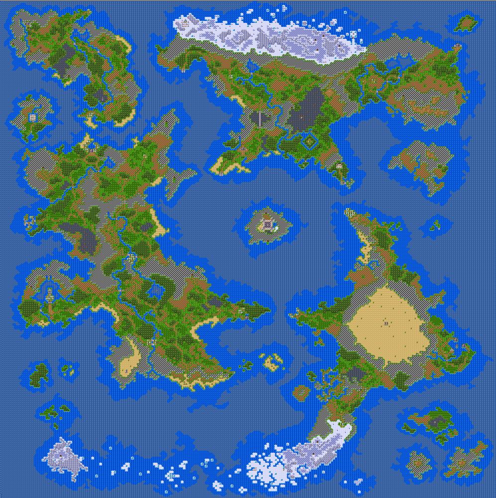 Legend of denadel 2k3 images the latest version of the world map legend of denadel 2k3 images the latest version of the world map rpgmaker gumiabroncs Images