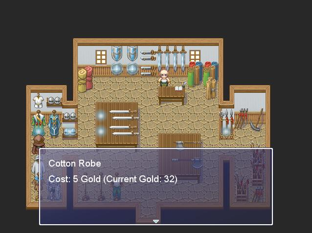 Mythica Stories Ver 0 1 Currency Rpgmaker Net