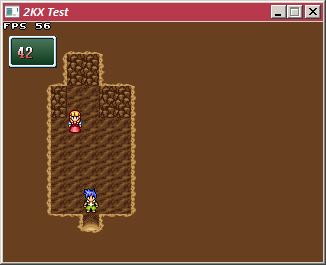 [2k3] Rpg Maker 20XX Windowdraw