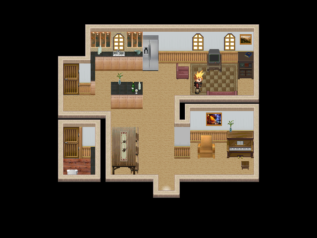 Tips For Indoors Mapping Topic Rpgmaker Net