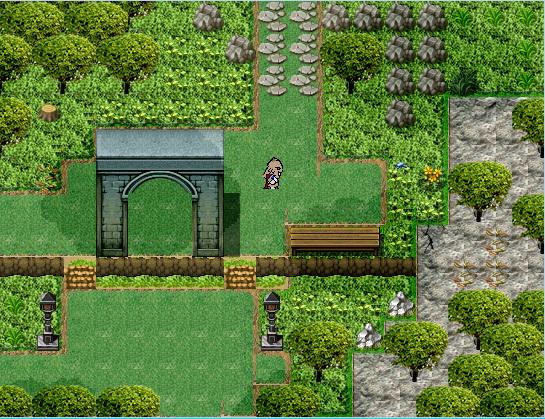 [VX] Emerald Chronicles, Castor Wars Cwmarch262