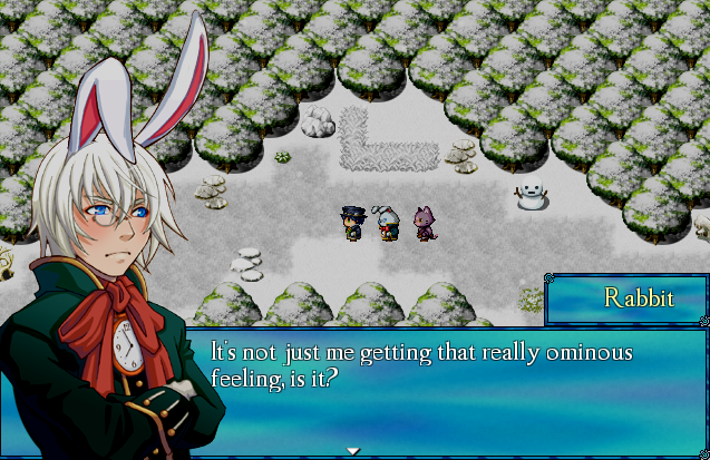 lucidity false an indie rpg game for rpg maker vx ace