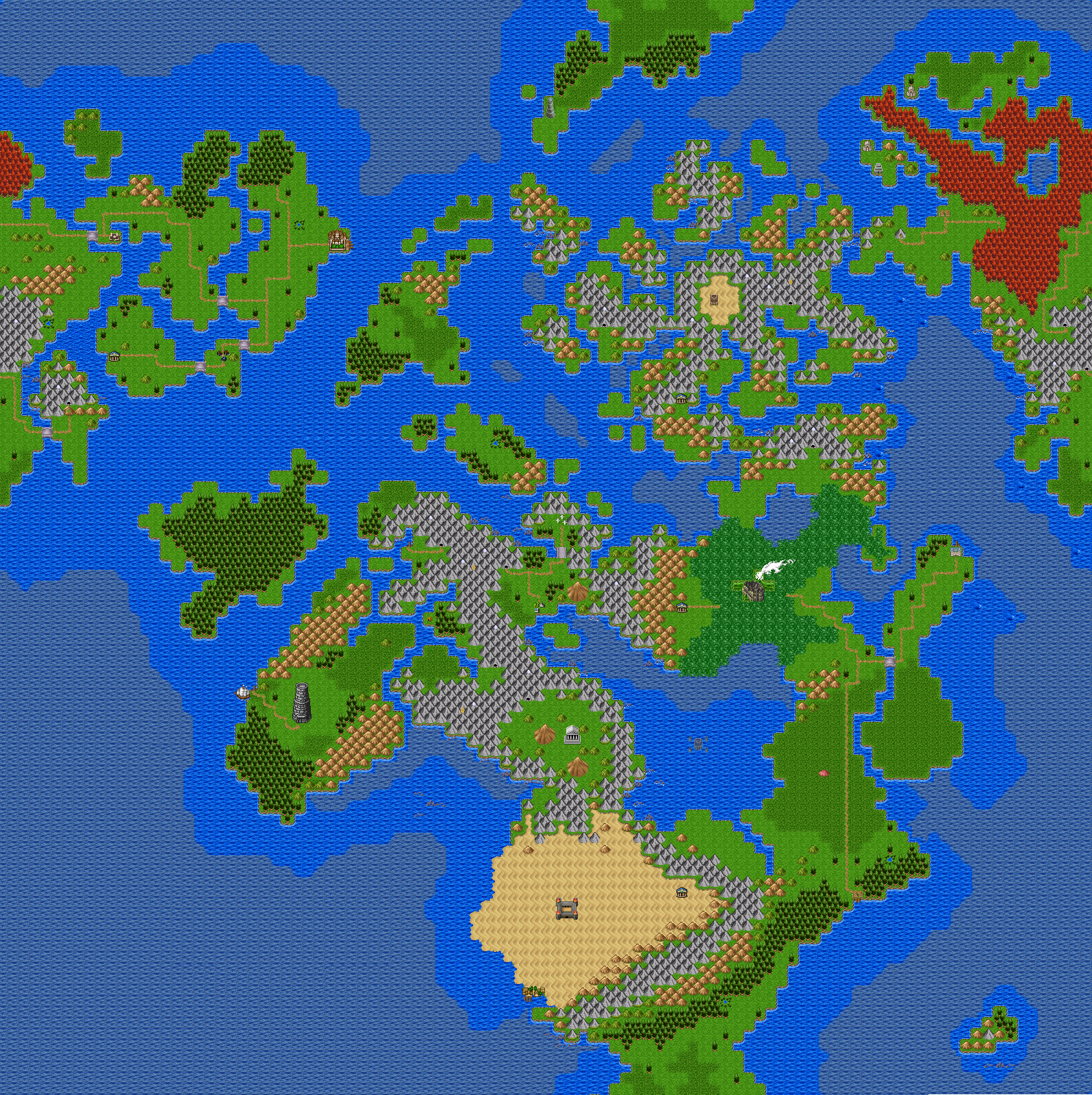 Recondite Images Up To Date Full Size Map Without Names As - World map without names