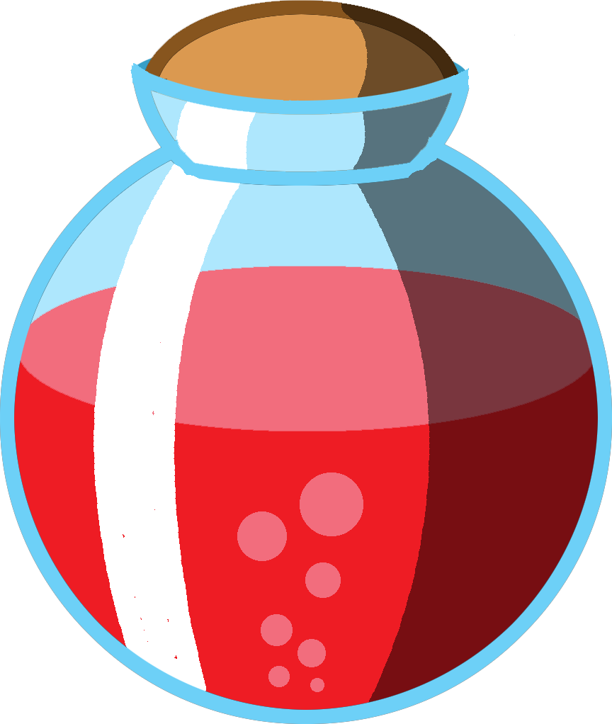 healthy potion hp is on the point No longer craft-able types of potions unknown [edit] healing potions: healing draught healing elixir health restorative holism draught holism potion holism elixir mana potion mana draught mana elixir mana restorative eclipse potion heart potion nostrum of energy panaceaic bolster ranger's.