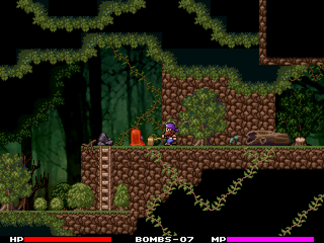 Rissa blog the evolution of theinfinites rpg maker action games lasting dreams is a kind of follow up to demon dreams its a side scrolling adventure made with rm2k3 which used rtp graphics in a kind of innovative way publicscrutiny Gallery