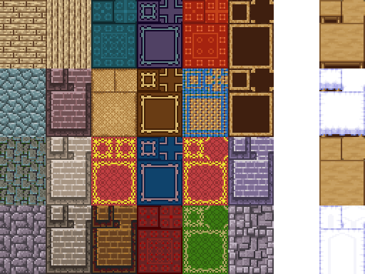 Chapsets - The Chapsettening Topic :: rpgmaker net