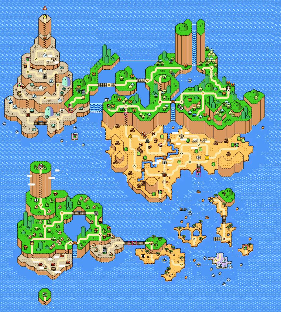 Mario vs the moon base map rpgmaker gumiabroncs Choice Image