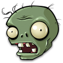 Befuddle Quest 4 Dead, an indie Puzzle game for RPG Tsukuru 2003 ... Plants Vs Zombies Zombie Head Png