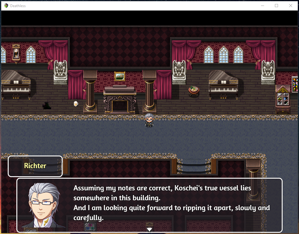 MV is OUT! Topic :: rpgmaker net