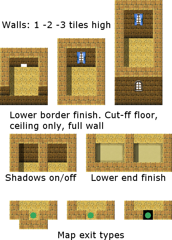 Mapping in five easy steps | RPG Maker Forums
