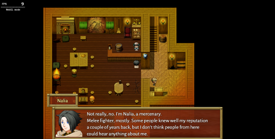 The Tavern Review by kory_toombs :: rpgmaker net