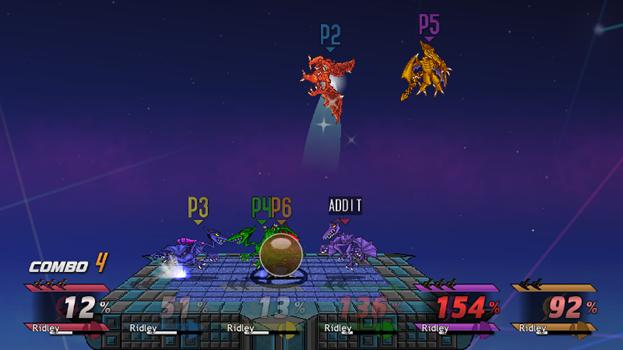 Super Smash Bros  Crusade Review by Addit :: rpgmaker net