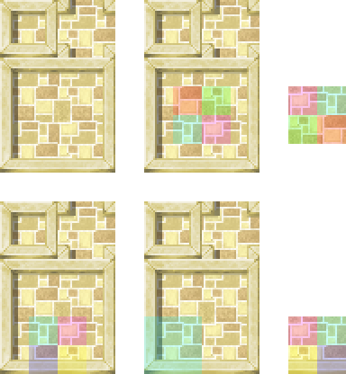 Converting tilesets from XP (or RM2K3) to VX Topic :: rpgmaker net