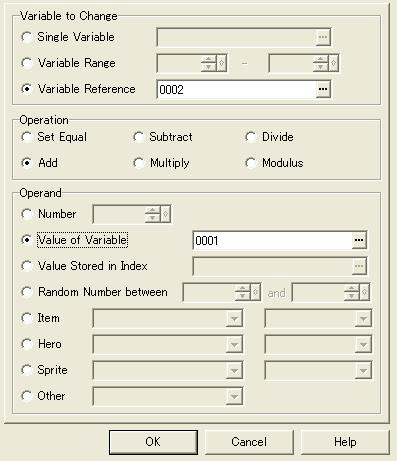 Pointers in Rpg Maker 2k(3) :: rpgmaker net