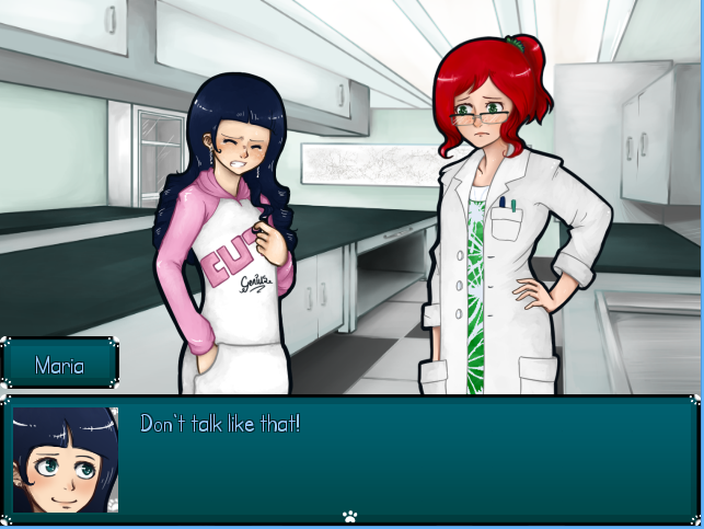 dating sim maker free Currently yoyogames offers three versions of gamemaker the first is a free version, which is only good for trying out the system if you want to get serious about making a game with gamemaker, the $50 professional version is what you should get as it offers a lot more tools seemingly overpriced, the.