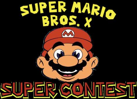 Super Mario Bros  X Super Contest, an indie Action Platformer game