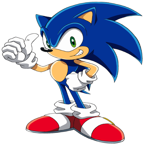Sonic The Hedgehog In Tales Of Mobius Revival An Indie Adventure Platformer Rpg Game For Rpg Maker Mv Rpgmaker Net