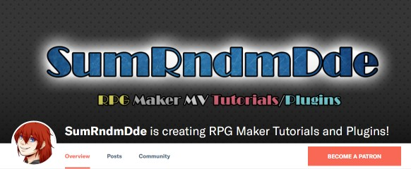 RPG Maker MV – How good it became? :: rpgmaker net