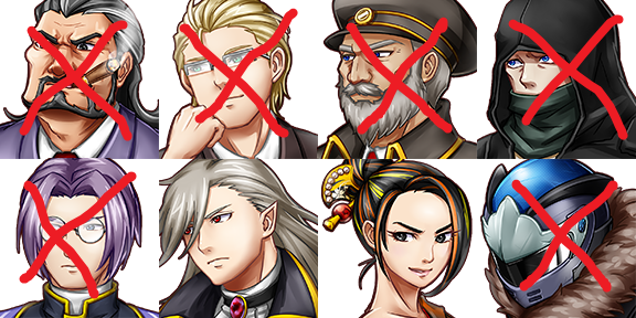 MV Battler Sprites (for Default Facesets) Required! Topic